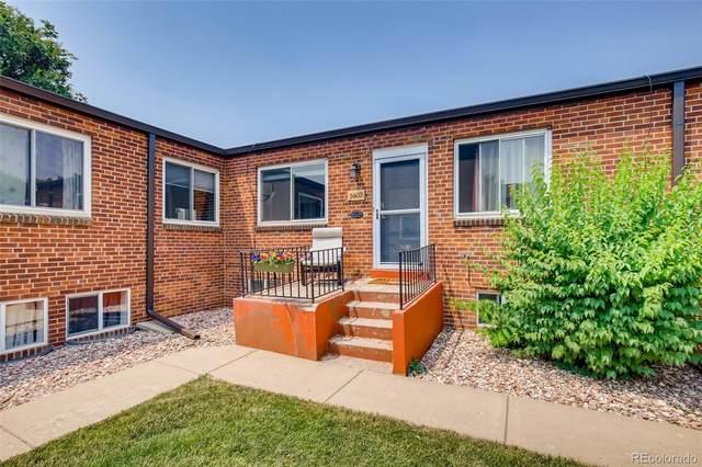 1607 Vrain Street, Denver, CO 80204 (#3557227) :: Finch & Gable Real Estate Co.