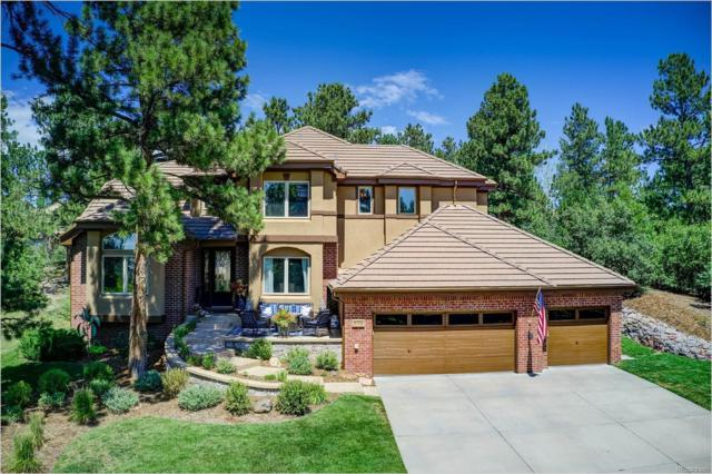 573 Tolland Drive, Castle Rock, CO 80108 (MLS #3557510) :: 8z Real Estate