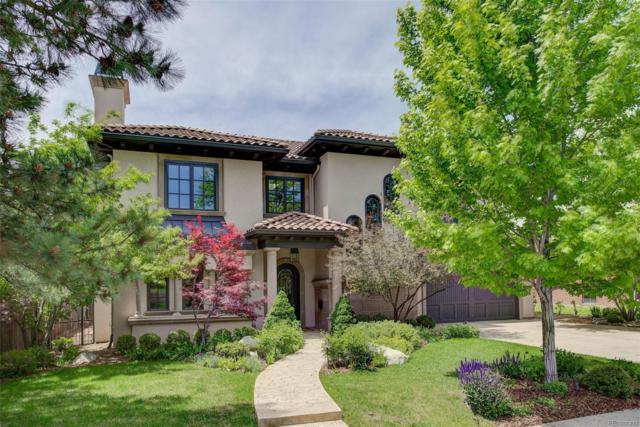 11 Bellaire Street, Denver, CO 80220 (#3557522) :: The DeGrood Team