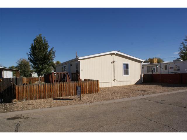 103 Jackson Drive, Firestone, CO 80520 (MLS #3557562) :: 8z Real Estate