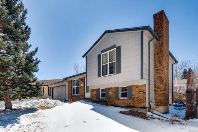 17776 E Colorado Drive, Aurora, CO 80017 (#3557633) :: The Heyl Group at Keller Williams