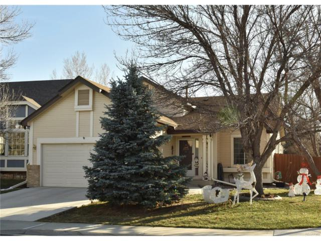 1296 W 133rd Way, Westminster, CO 80234 (#3557900) :: RE/MAX Professionals