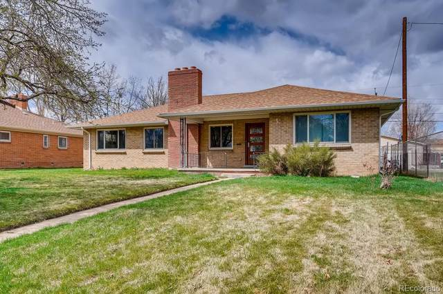 3055 Monaco Parkway, Denver, CO 80207 (#3558626) :: Relevate | Denver