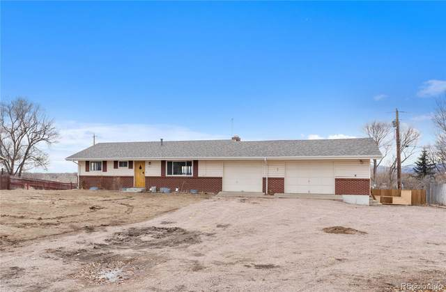 1011 S Summit View Drive, Fort Collins, CO 80524 (MLS #3558885) :: 8z Real Estate