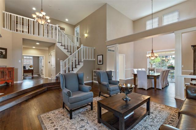 2220 Creekside Point, Highlands Ranch, CO 80129 (#3559160) :: The Heyl Group at Keller Williams
