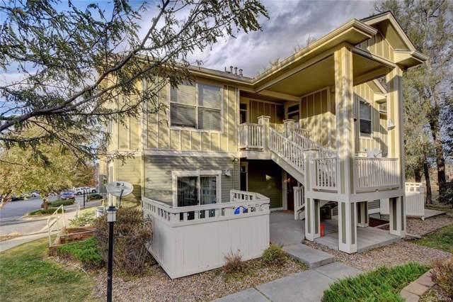 1614 Ames Court, Lakewood, CO 80214 (MLS #3559462) :: 8z Real Estate