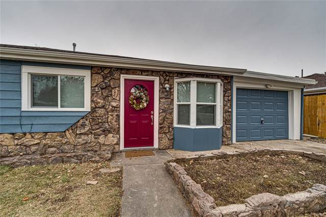 1060 Worchester Street, Aurora, CO 80011 (#3559764) :: Bring Home Denver with Keller Williams Downtown Realty LLC