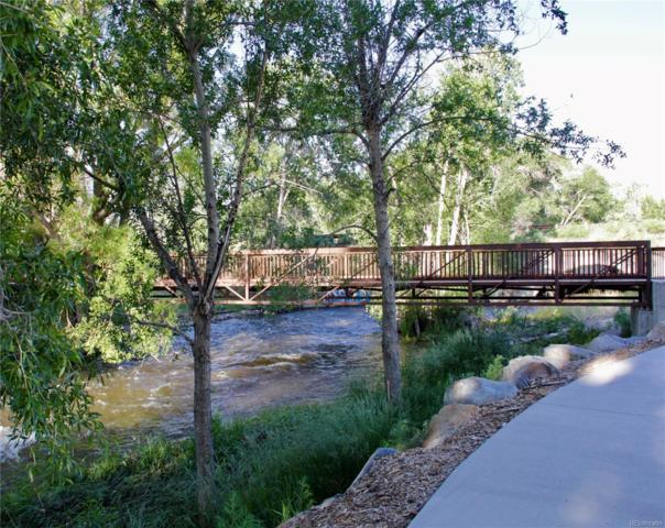 132 Old Stage Road, Salida, CO 81201 (#3560068) :: Colorado Home Finder Realty