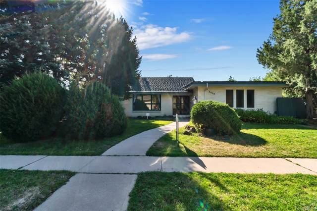 2638 S Depew Place, Lakewood, CO 80227 (MLS #3560198) :: 8z Real Estate