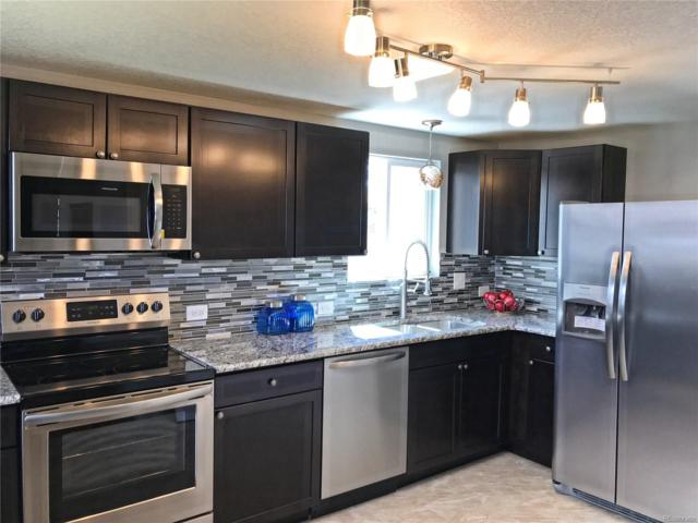 1275 Spruce Street, Denver, CO 80220 (#3560801) :: The Pete Cook Home Group
