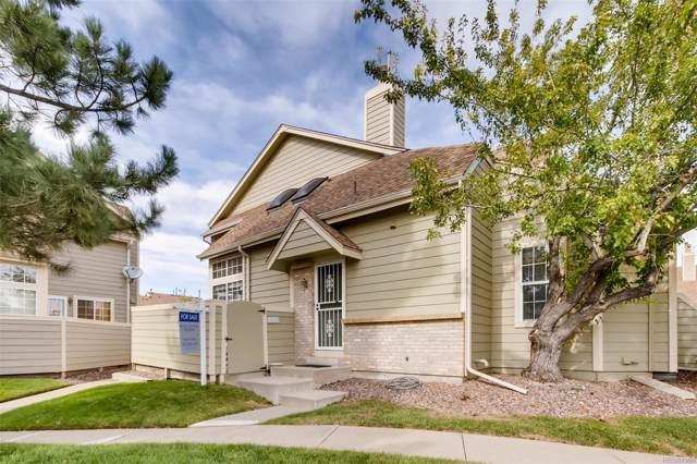 7373 E Iowa Avenue #1115, Denver, CO 80231 (MLS #3561058) :: 8z Real Estate