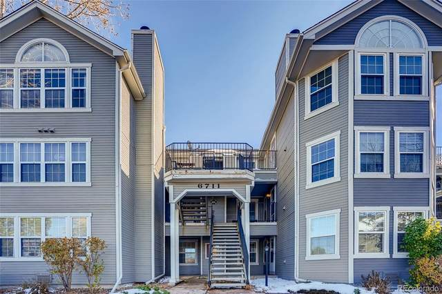 6711 S Ivy Way A2, Centennial, CO 80112 (#3561522) :: Bring Home Denver with Keller Williams Downtown Realty LLC