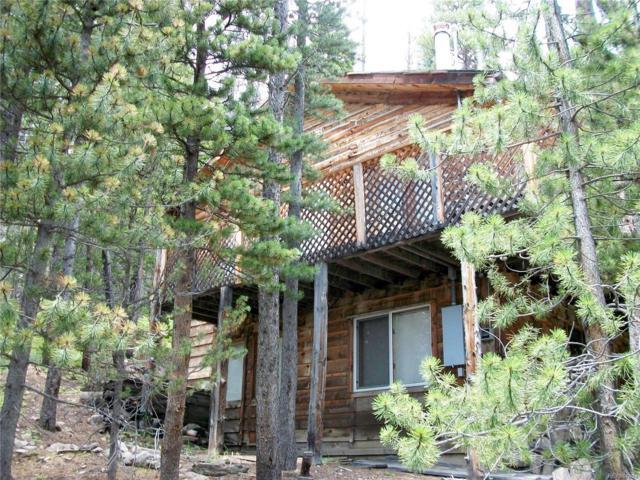 185 Alice Road, Idaho Springs, CO 80452 (MLS #3561606) :: 8z Real Estate
