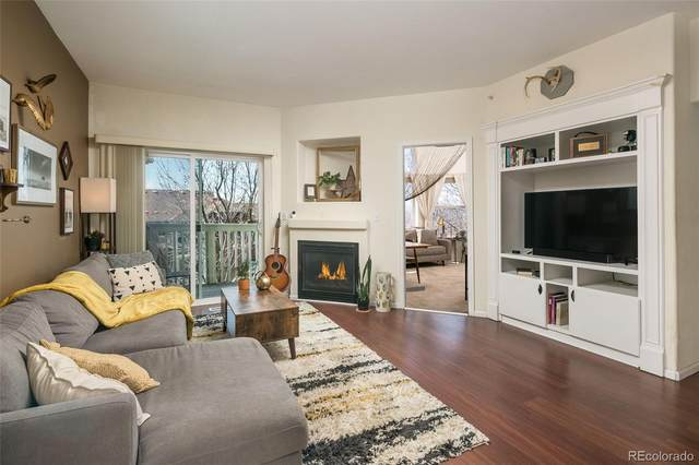 2430 W 82nd Place 3F, Westminster, CO 80031 (MLS #3562005) :: 8z Real Estate