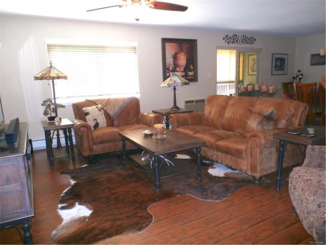 6980 E Girard Avenue #108, Denver, CO 80224 (MLS #3562410) :: 8z Real Estate