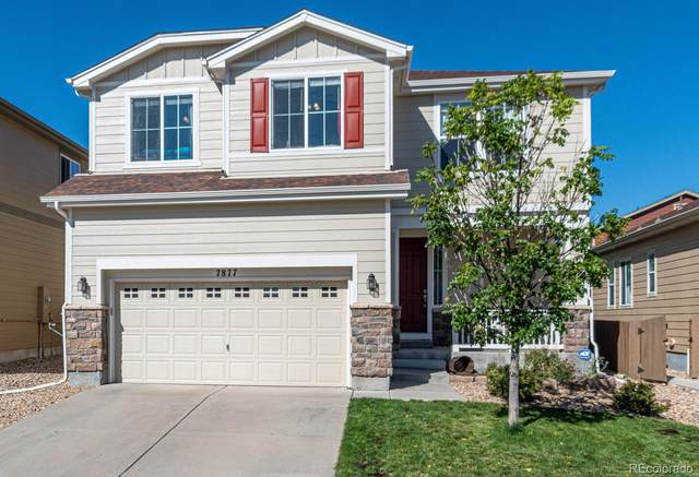 7877 S Joplin Court, Englewood, CO 80112 (MLS #3562595) :: Keller Williams Realty