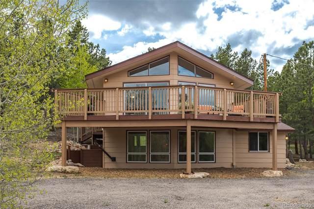 294 E Dory Drive, Black Hawk, CO 80422 (#3562708) :: Peak Properties Group
