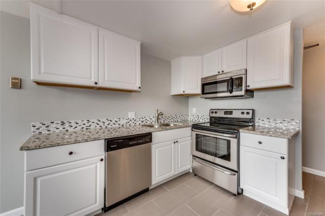 1155 Ash Street #407, Denver, CO 80220 (#3564024) :: The Peak Properties Group