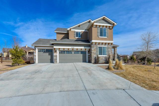 4401 Sorrel Court, Johnstown, CO 80534 (#3564029) :: House Hunters Colorado