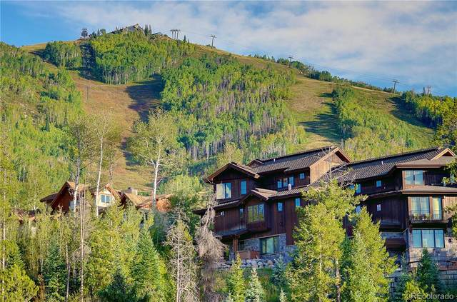 3023 Temple Knolls, Steamboat Springs, CO 80487 (#3564704) :: Mile High Luxury Real Estate