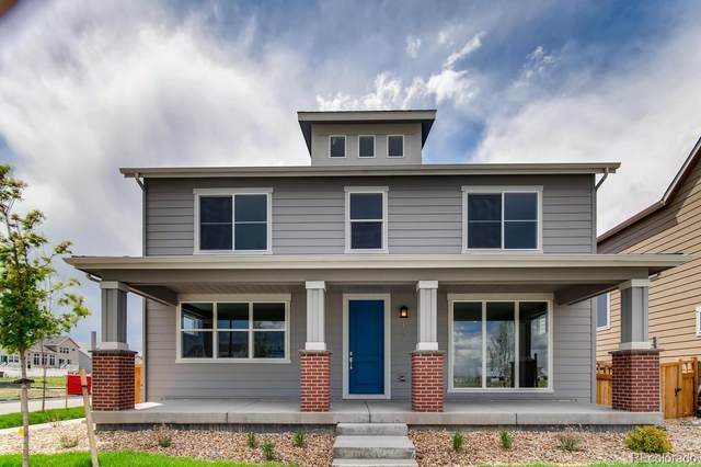 83 45th Avenue, Brighton, CO 80601 (#3564817) :: The Healey Group