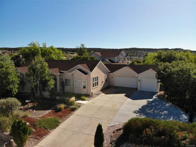 15365 Copperfield Drive, Colorado Springs, CO 80921 (#3564905) :: Colorado Home Finder Realty