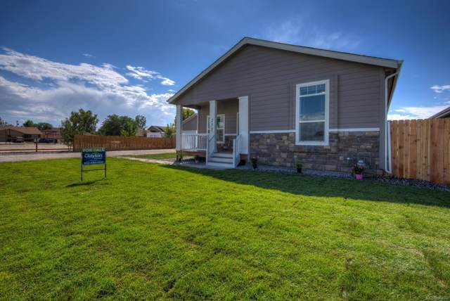 255 S Fulton Avenue, Fort Lupton, CO 80621 (MLS #3564944) :: Keller Williams Realty