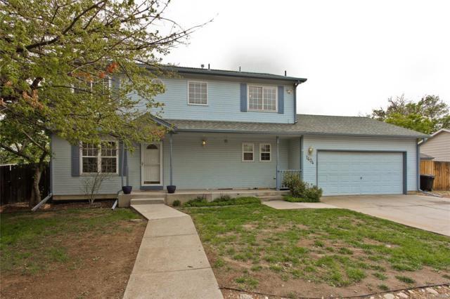 1434 Cinnamon Street, Longmont, CO 80501 (MLS #3565131) :: 8z Real Estate