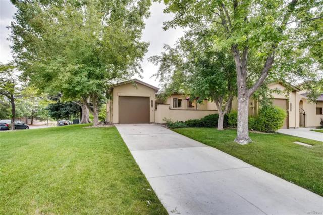 18601 E Layton Place, Aurora, CO 80015 (#3565149) :: HomeSmart Realty Group