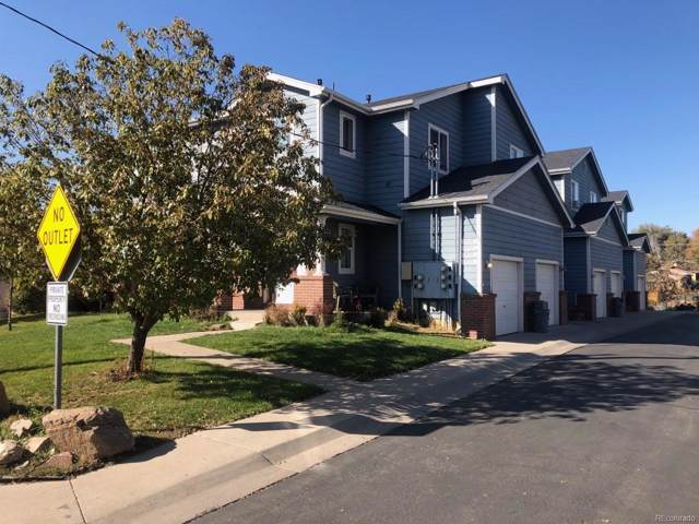 4725 W 7th Avenue, Denver, CO 80204 (#3565449) :: HomeSmart Realty Group