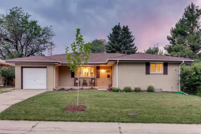 1671 S Grape Street, Denver, CO 80222 (#3565616) :: The DeGrood Team