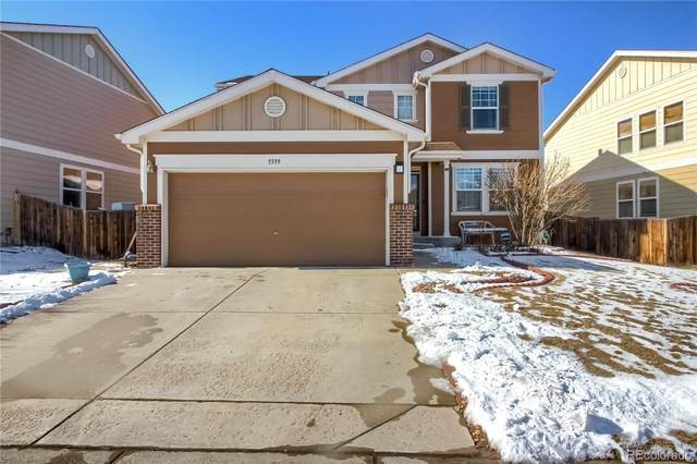 5559 Lewiston Street, Denver, CO 80239 (#3565629) :: Realty ONE Group Five Star