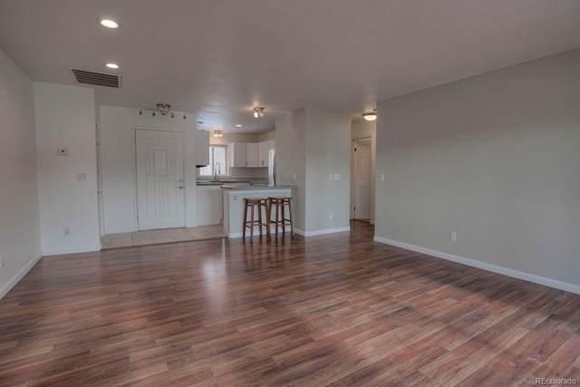 93 Ryan Gulch Court C, Silverthorne, CO 80443 (#3565802) :: True Performance Real Estate