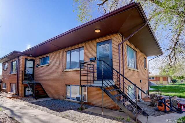 1970 Beeler Street, Aurora, CO 80010 (#3565961) :: Re/Max Structure