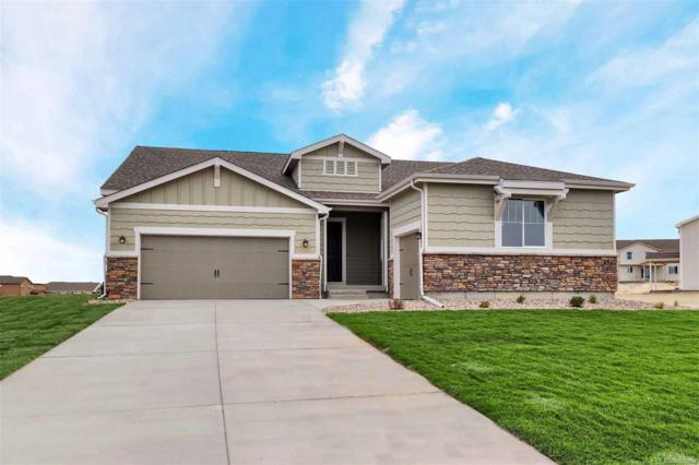 42073 Colonial Trail, Elizabeth, CO 80107 (#3566578) :: The Heyl Group at Keller Williams