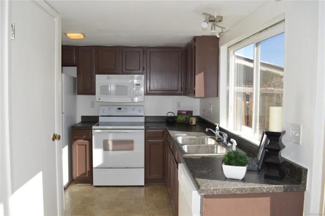 16045 E Ithaca Place, Aurora, CO 80013 (#3566638) :: Colorado Team Real Estate