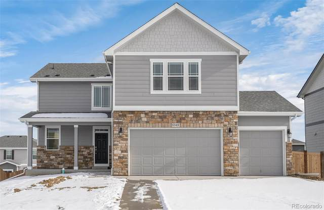 6848 Gateway Crossing Street, Wellington, CO 80549 (#3567040) :: Venterra Real Estate LLC