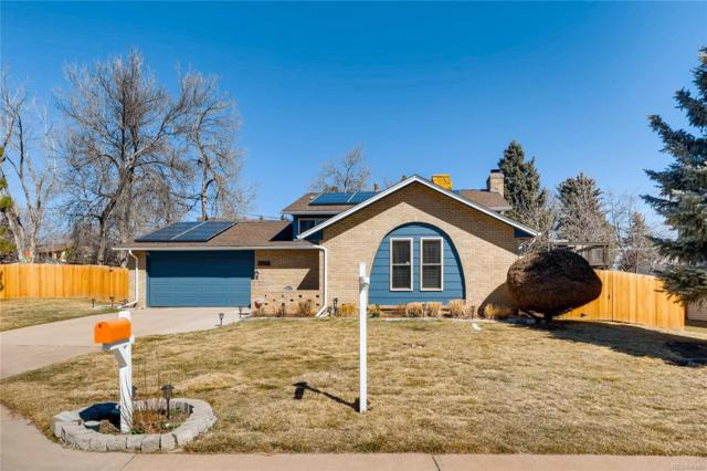 5377 W Fremont Place, Littleton, CO 80128 (#3567074) :: The Heyl Group at Keller Williams