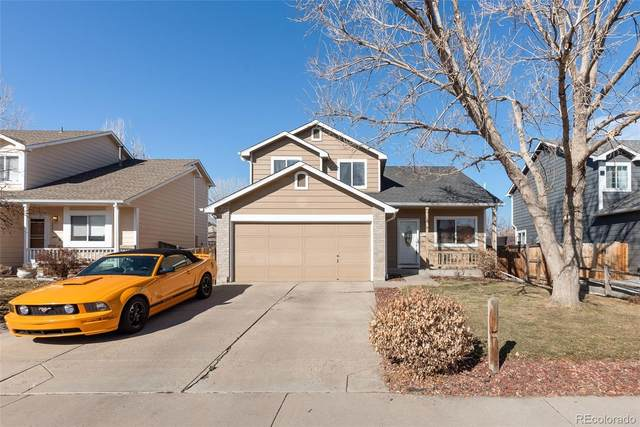 13375 Shoshone Street, Westminster, CO 80234 (#3567113) :: The Dixon Group