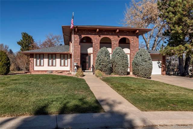 4623 W Oberlin Place, Denver, CO 80236 (MLS #3567270) :: Kittle Real Estate