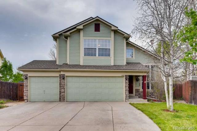 5125 W 128th Place, Broomfield, CO 80020 (MLS #3567572) :: 8z Real Estate