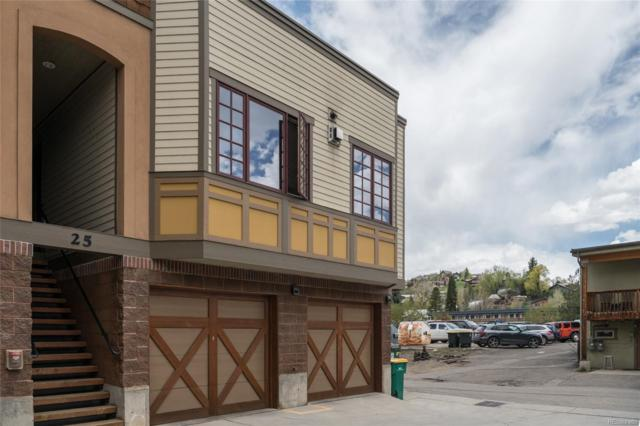 35 11th Street #1, Steamboat Springs, CO 80487 (MLS #3568123) :: 8z Real Estate