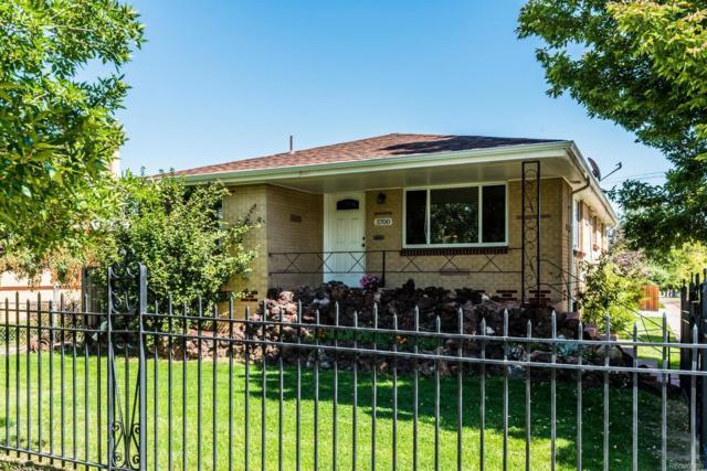 3700 Mariposa Street, Denver, CO 80211 (#3568816) :: Bring Home Denver