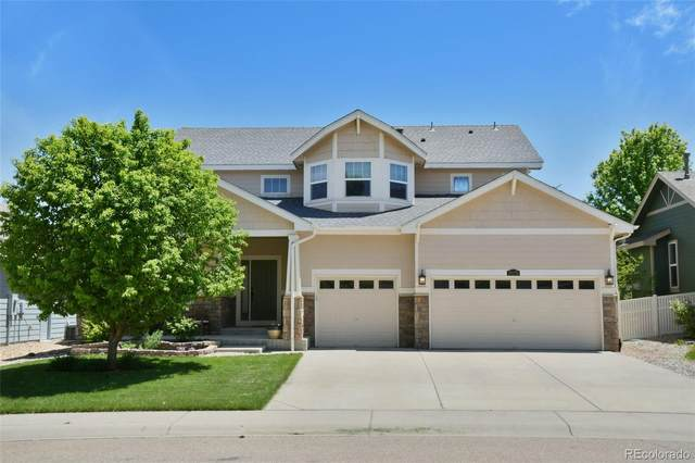 10278 Ferncrest Street, Firestone, CO 80504 (#3568893) :: The DeGrood Team
