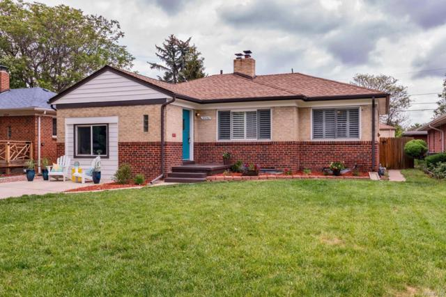 2630 Ivanhoe Street, Denver, CO 80207 (#3569081) :: The HomeSmiths Team - Keller Williams