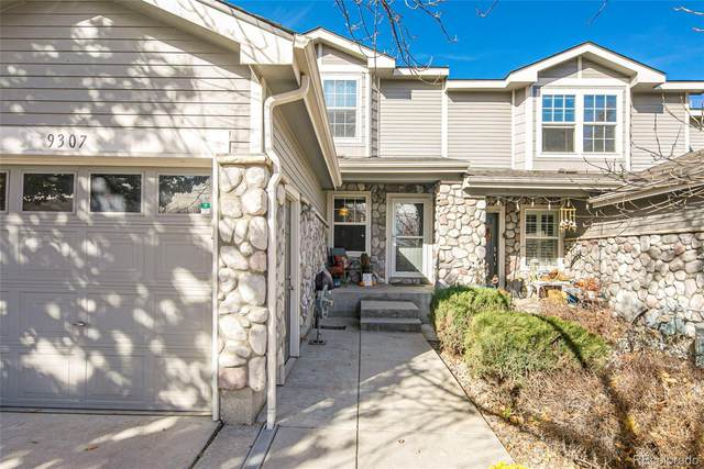 9307 Welby Road Terrace, Thornton, CO 80229 (#3569500) :: Chateaux Realty Group