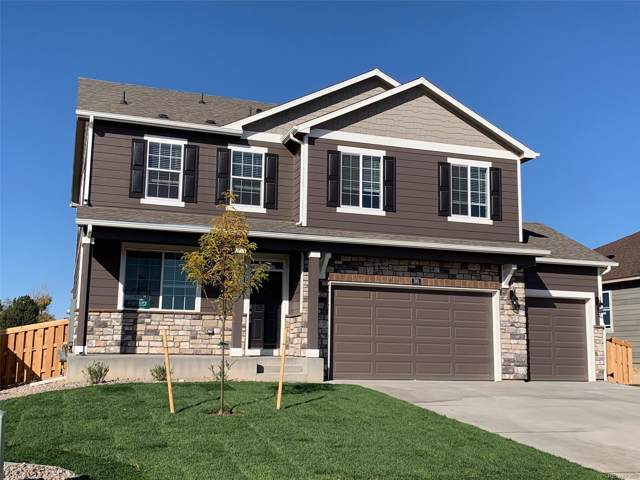 389 4th Street, Severance, CO 80550 (#3569565) :: The DeGrood Team