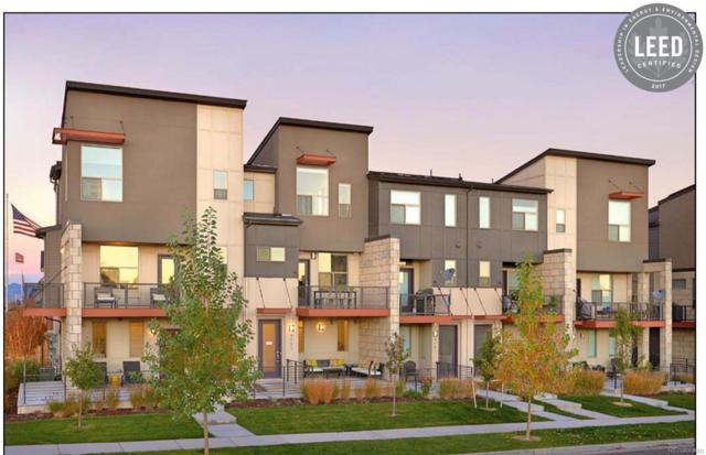 5674 Galena Street, Denver, CO 80238 (#3569655) :: The DeGrood Team