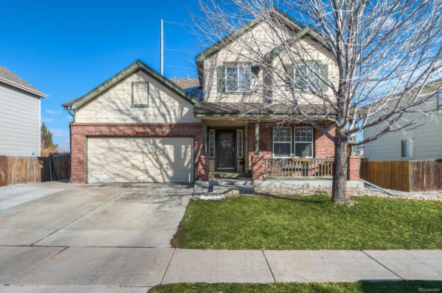 436 Mt Lindsey Street, Brighton, CO 80601 (#3569656) :: 5281 Exclusive Homes Realty
