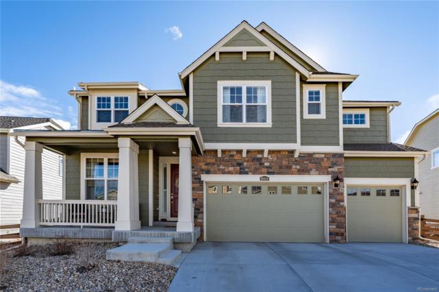 19924 W 94th Lane, Arvada, CO 80007 (MLS #3569762) :: Kittle Real Estate